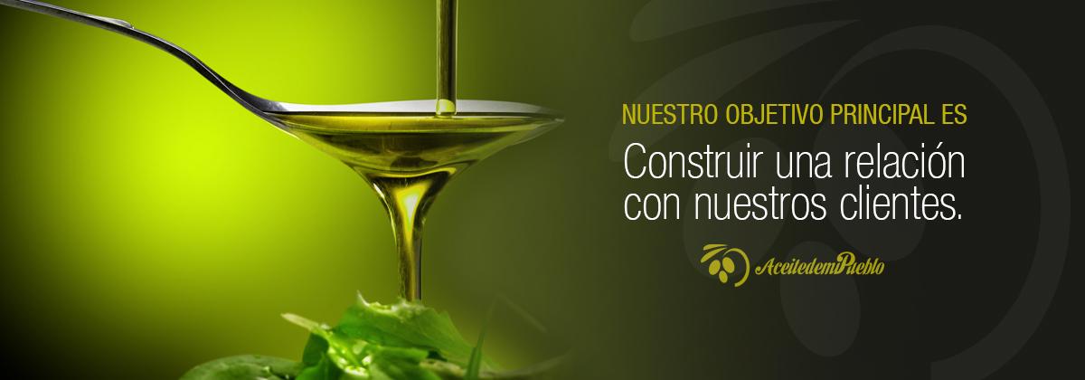 Aceite de oliva virgen extra de Francia