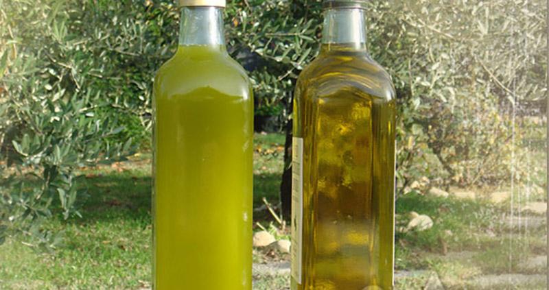 Los consumidores aprecian cada vez más el aceite de oliva verde, sin filtrar