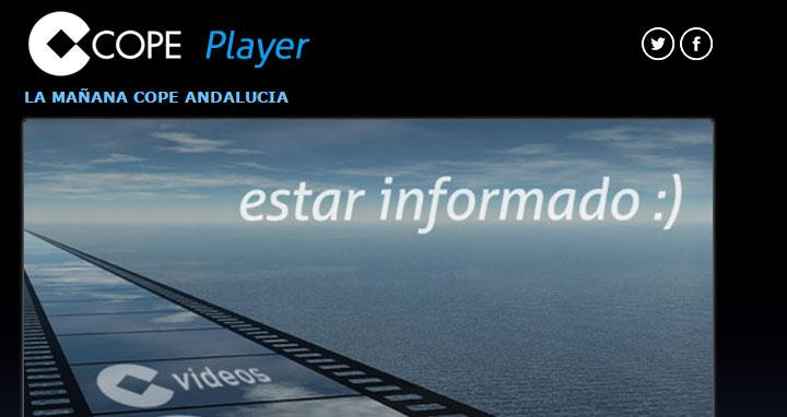La propuesta de oleoturismo de Aceitedemipueblo en COPE Andalucía