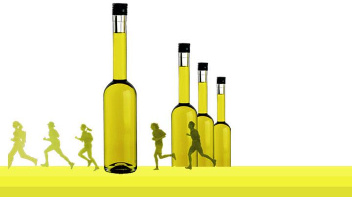 Diálogos Saludables alrededor del aceite de oliva