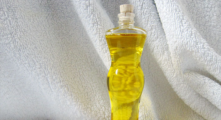 ¿Aceite de oliva contra el envejecimiento?