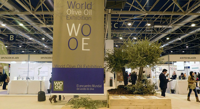 La World Olive Oil Exhibition: el AOVE se da cita en Madrid