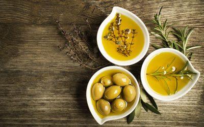 Beneficios para la salud de consumir aceite de oliva virgen extra