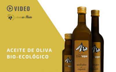 Aceite de Oliva Bio-ecológico