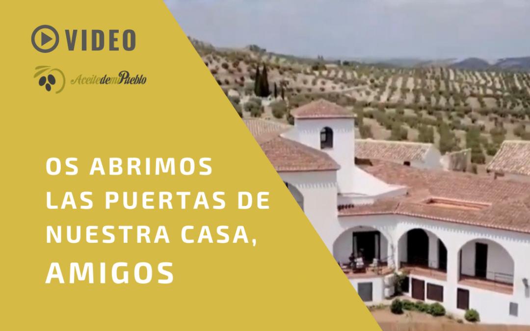 Casa Rural DonLope | Reabrimos nuestra casa libre de Covid